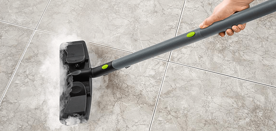 Best Steam Cleaner For Showers