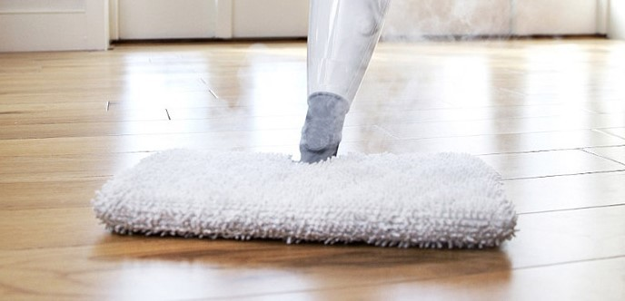 Can You Use A Steam Mop On Bamboo Floors?