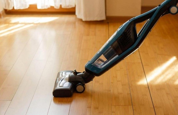 What To Avoid When Cleaning Your Bamboo Floors?