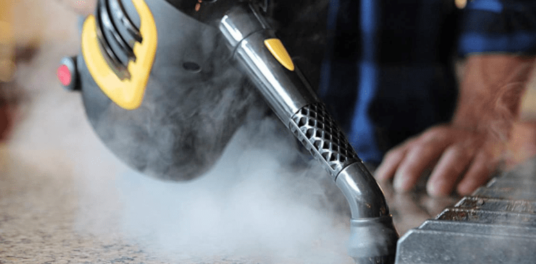 What to Consider Before Buying a Steam Cleaner for Curtains